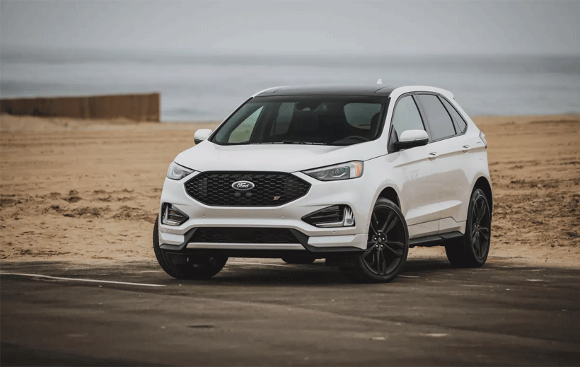 Ford Edge 2020 Price In Dubai Uae Review Busy Dubai