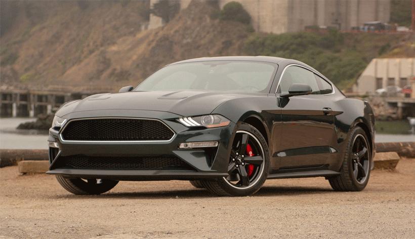 Mustang Convertible 2020 Price