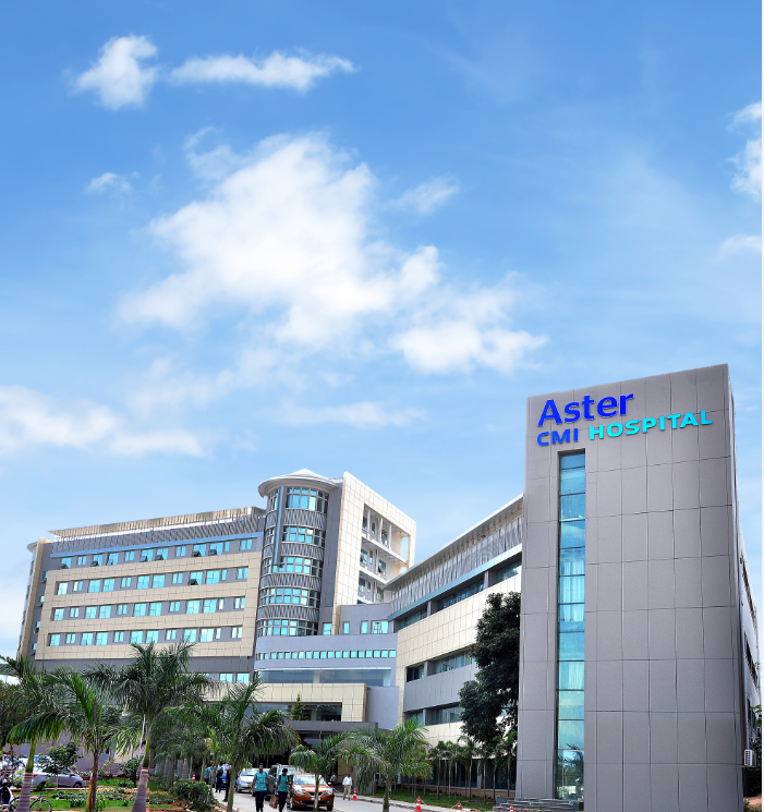 Asters Hospital in Dubai