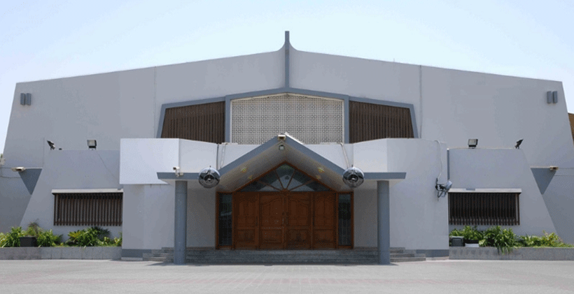 All you need to know St Mary's church in Dubai