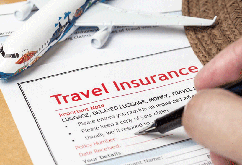 Top 7 Travel Insurance in the UAE