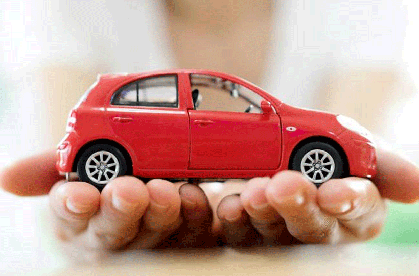 Looking for Car Loans? - Find top 10 Car loans in UAE