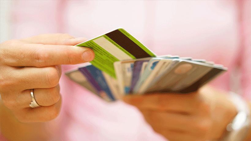 Best Visa Credit Cards in UAE