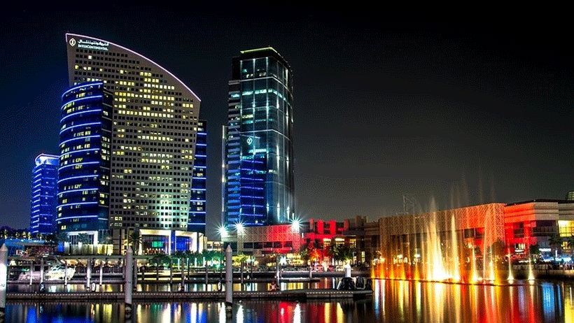 List of Indian banks in Dubai UAE