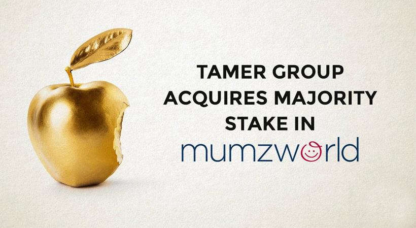 Saudi's Tamer Group acquires Dubai-based Mumzworld