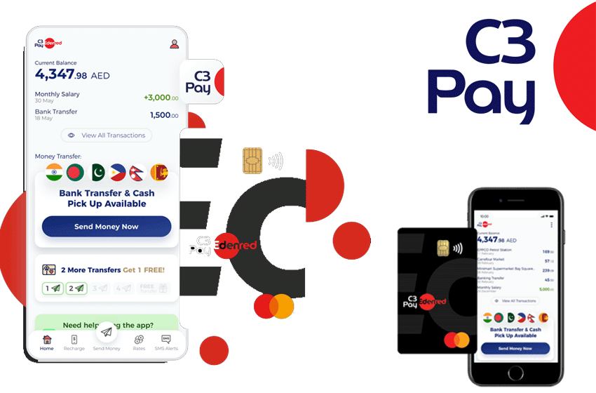 What do you need to know about C3Pay?