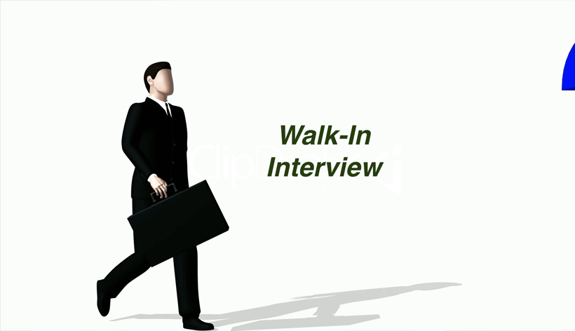 14 Ways to succeed at a walk-in interview in UAE