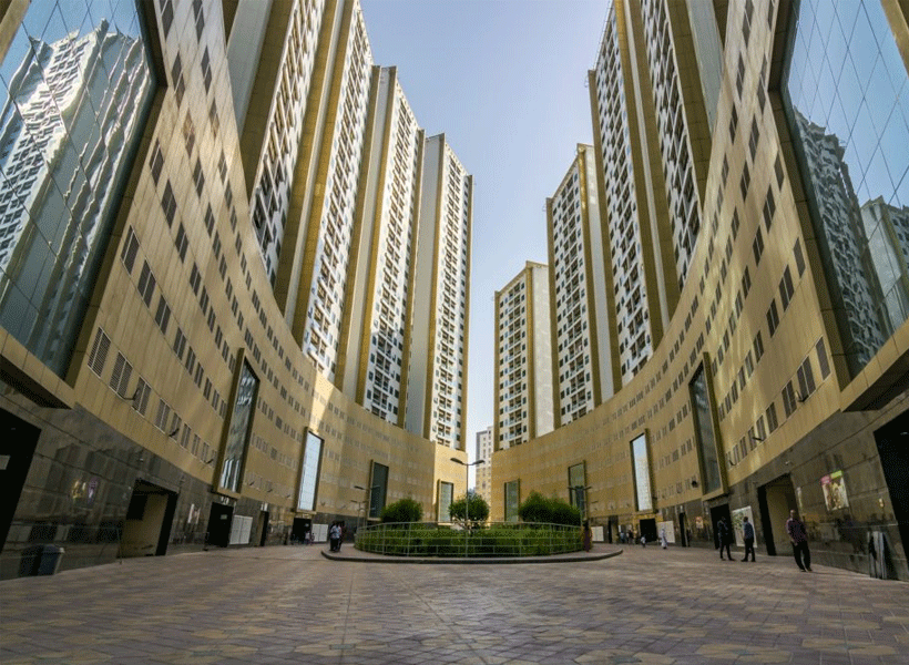 All the reasons why you should live in Ajman and work in Dubai