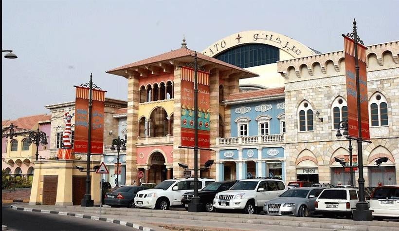 Best shops in Mercato Mall