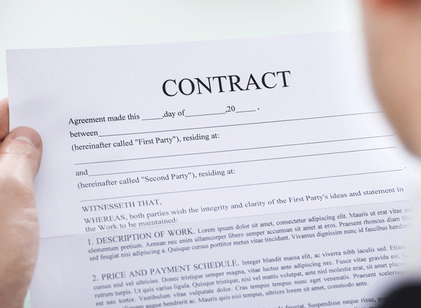 How to get a copy of your UAE labor contract online