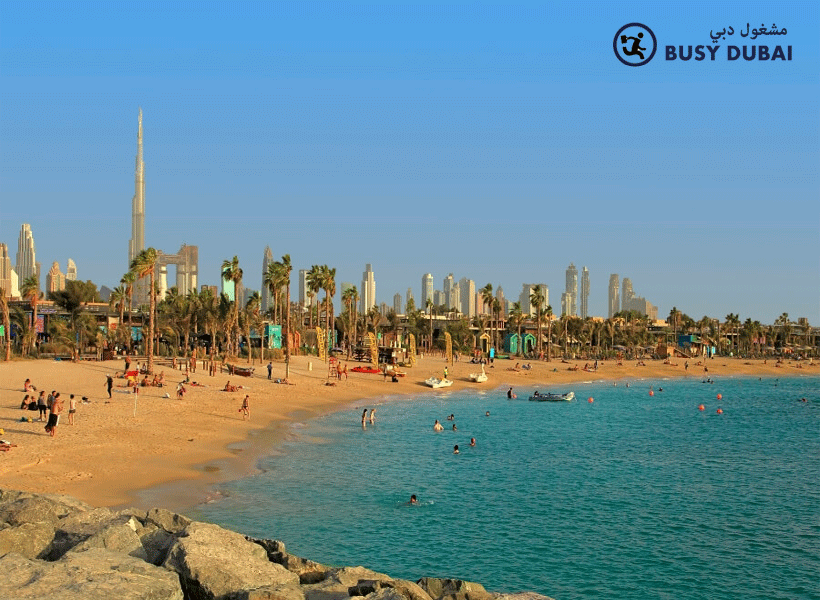 30 amazing things to do in Dubai for FREE!
