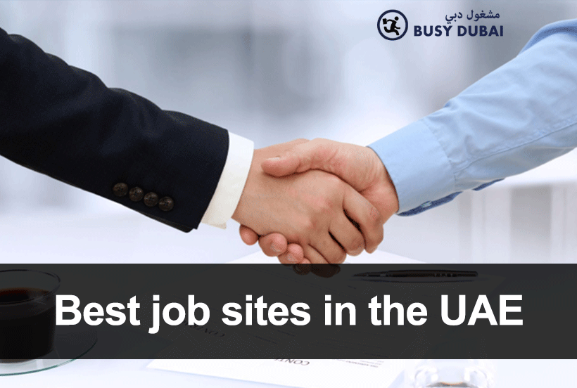 Best job sites in the UAE to get you hired