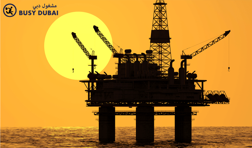 Top Oil and Gas companies in UAE