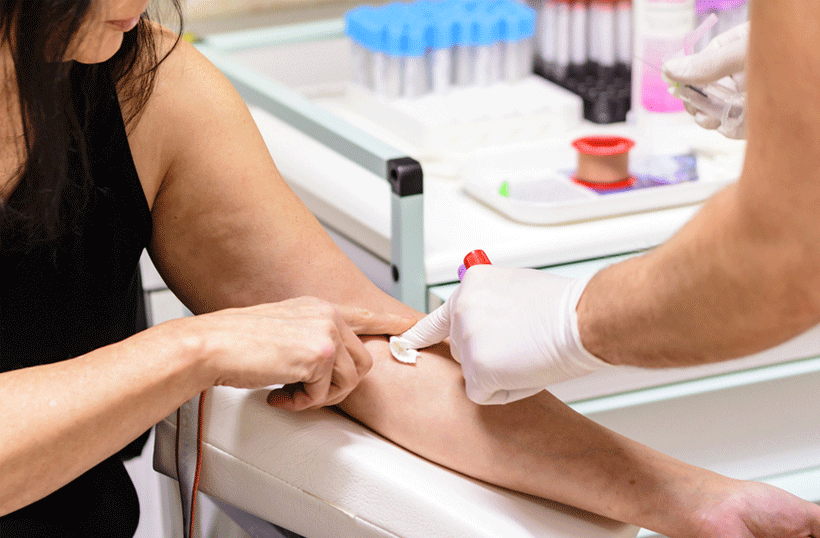 Dubai medical test for visa guide