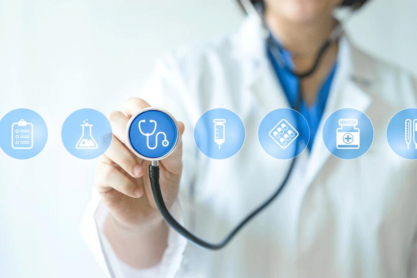 Medical Insurance Provider