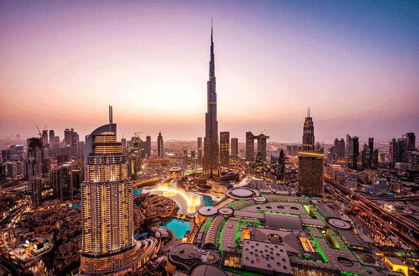 Top Dubai Billionaire