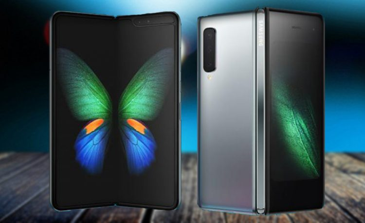 Samsung Galaxy Fold Price In Dubai Review And Launch Date In Uae